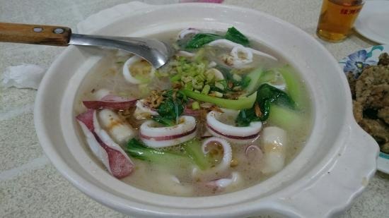 Laochuanzhang Seafood Restaurant