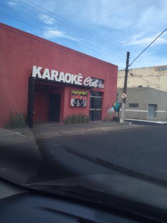 Karaoke Club Itz