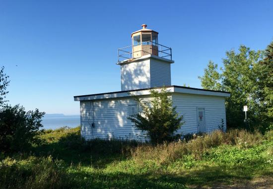 ‪Horton Bluff Lighthouse‬