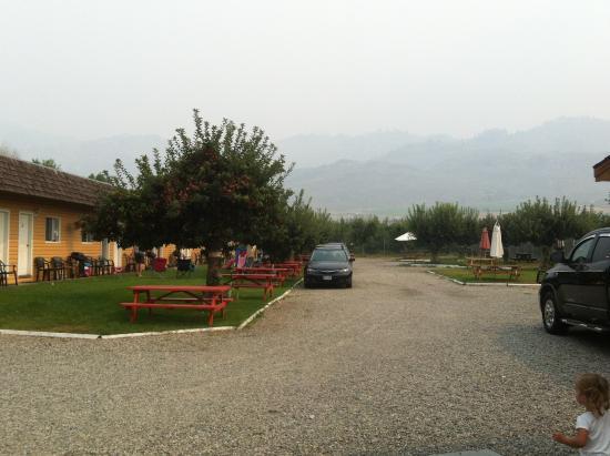 Tamri Motel