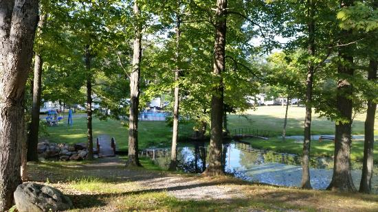 Flanders, NJ: Fla-Net Park Campgrounds