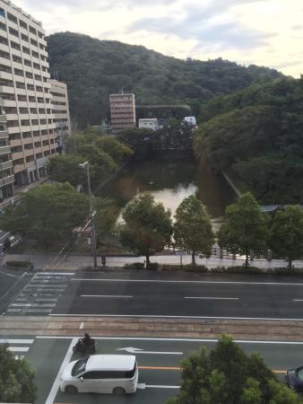 APA Hotel Matsuyamajyo-Nishi: photo0.jpg
