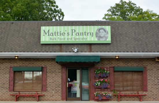 Matties Pantry