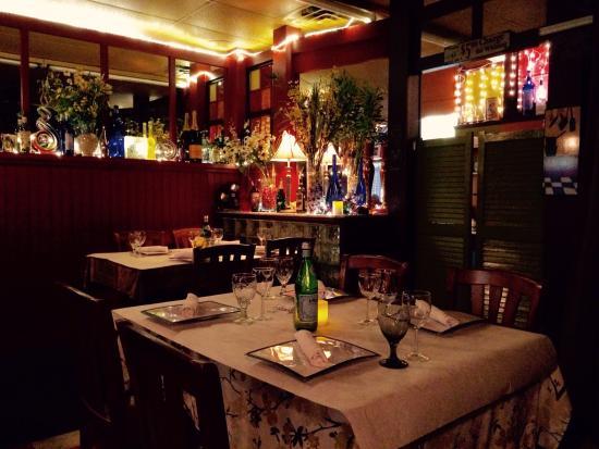 Lo Grassos Cafe Bistro Rockport Restaurant Reviews Phone Number