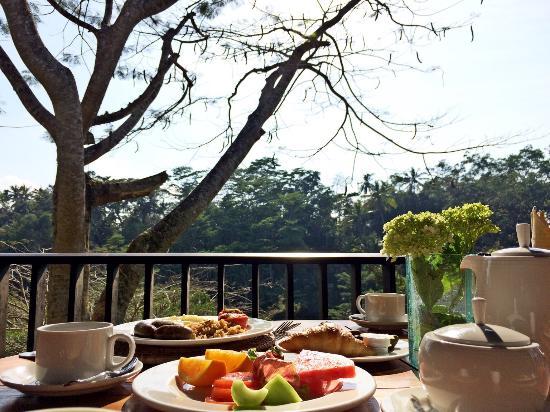 Maya Ubud Resort & Spa: Wonderful