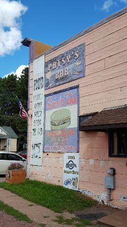 Washburn, WI: Patsy's Bar and Grill
