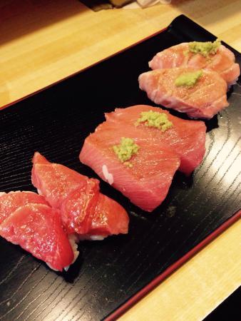 Koyoshi Sushi