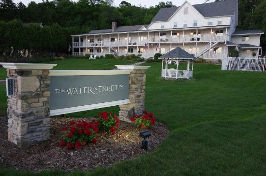 The Water Street Inn