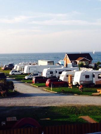 Camping Ancre Jaune