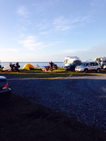 Camping Ancre Jaune