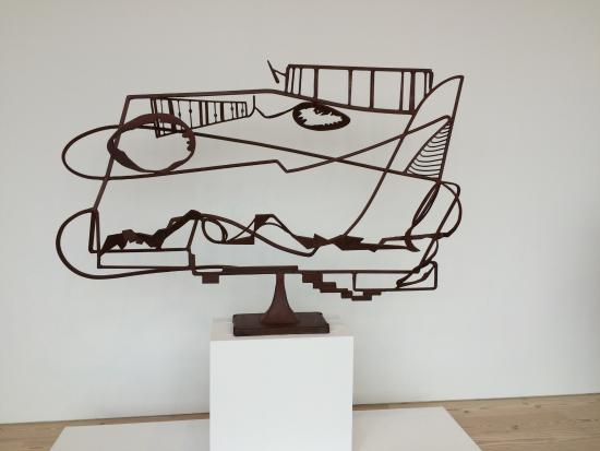 Whitney Museum of American Art: Sculpture