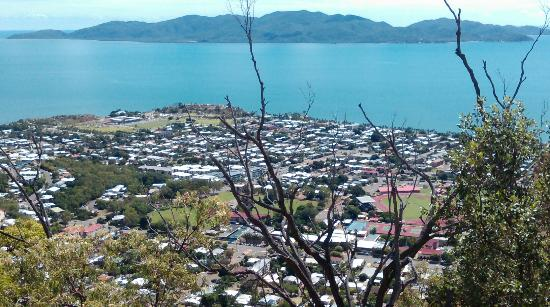 Coral Coast Tourist Park Townsville