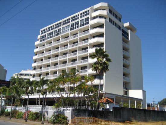 Acacia Court Hotel: Acacia Court