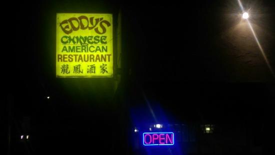 Eddy's Chinese & American Restaurant