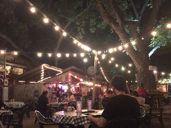 Picture of shady grove austin tripadvisor for Shady grove