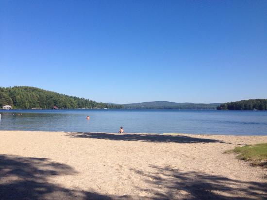 Sunapee, New Hampshire: Lake Sunapee