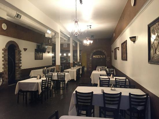 Mezzah El Cajon Restaurant Reviews Photos Phone Number