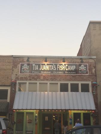 Tia Juanitas's