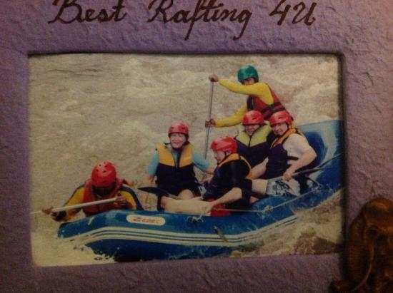 Best Rafting 4U: The ride of your life