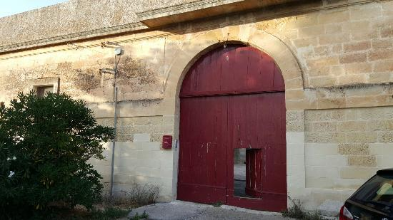 Masseria Sant'Angelo