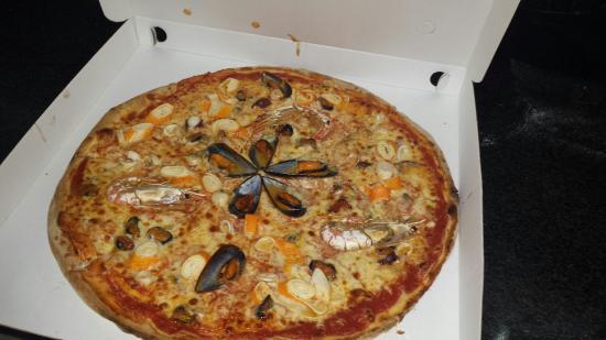 pizzeria modì
