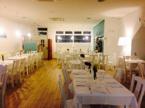 imagen Restaurante Sarabia en Escalante