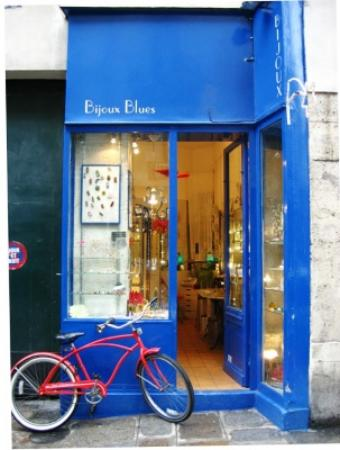 30 rue Saint Paul, Paris