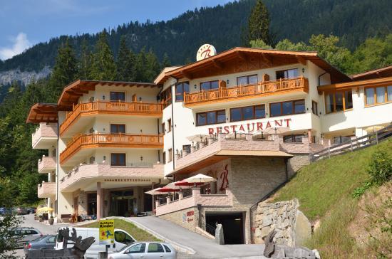 Berghof Hotel Pension Updated 2018 Guesthouse Reviews Price Comparison Soll Austria Tripadvisor
