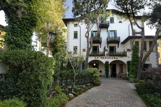 Hotel La Meridiana: Entrata Principale