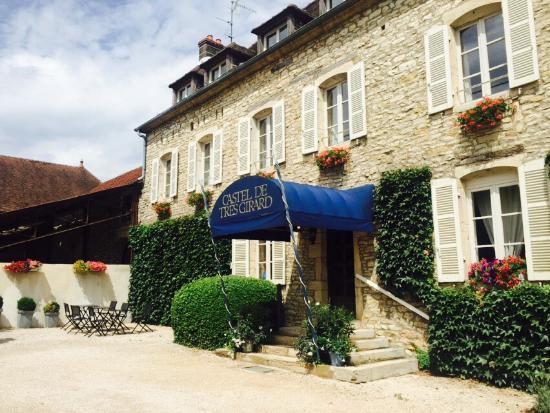 Castel de Très Girard : photo1.jpg