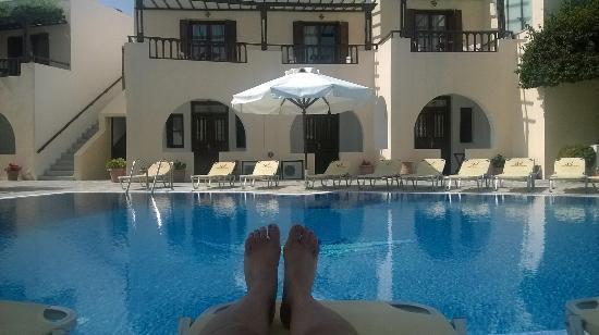 ホテル マティオス ビレッジ Picture