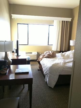 斯科茨代爾方廷高地凱富飯店張圖片
