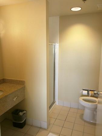 Comfort Inn Fountain Hills - Scottsdale : Hotel