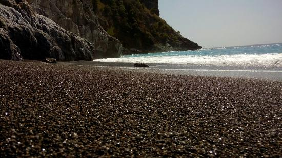 Spiaggia della Rena d'u Nastru