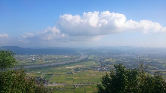 Tobigasu Castle Ruin