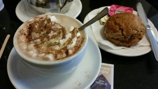Lir Cafe