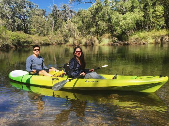 Blackwood River Tours