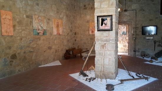 Museo Mud'A' - Aglientu