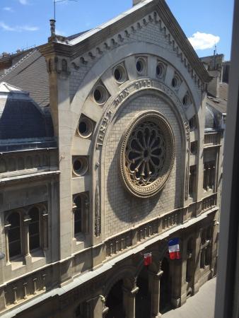 New Hotel Lafayette : ベストウエスタン オペラ セルト ラファイエット