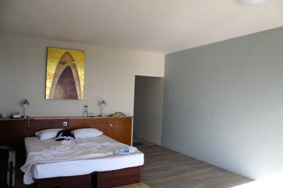 Bunaken Cha Cha Nature Resort: room