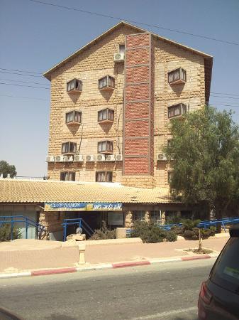 Club Ramon Hotel