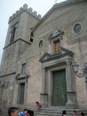 Basilica minore di Santa Maria Assunta e San Nicolo Vescovo