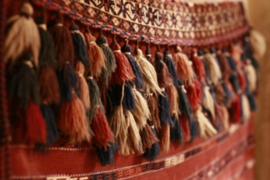 Tribal Collections Nomadic Rugs and Textiles