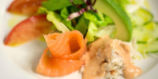 Caraffini : Avocado appetitoso