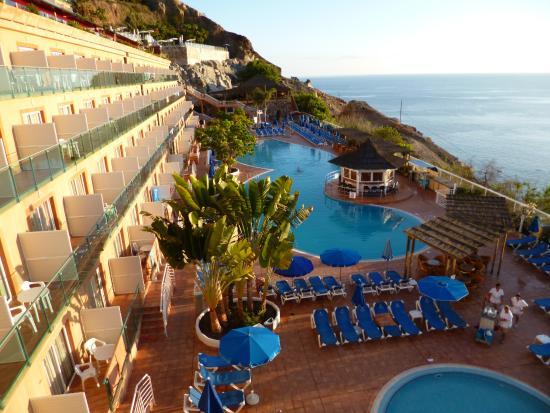 Mogan Princess Beach Club Instalaciones Del Hotel