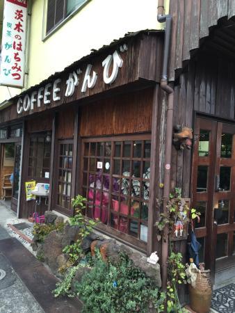 Cafe Gambi