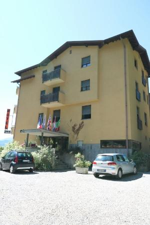 Photo of Hotel Belvedere Lanzo d'Intelvi