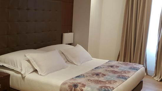 Boutique Hotel Mauro: Premium room