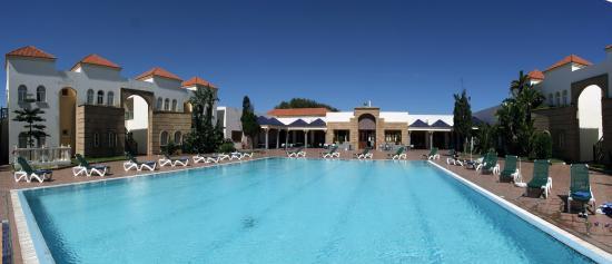 Photo of Hotel Ryad Mogador Essaouira