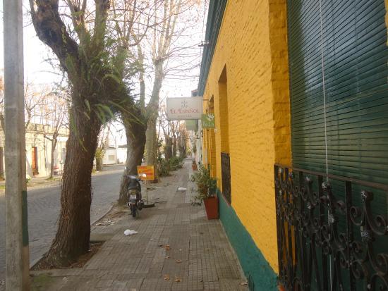 Hostel El Espanol : Hostel El Spanol
